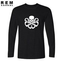 2016 New Camiseta OEM Skateboard Skate Santa Cruz Men Skate T Shirt Mens Clothing Camisetas Masculinas