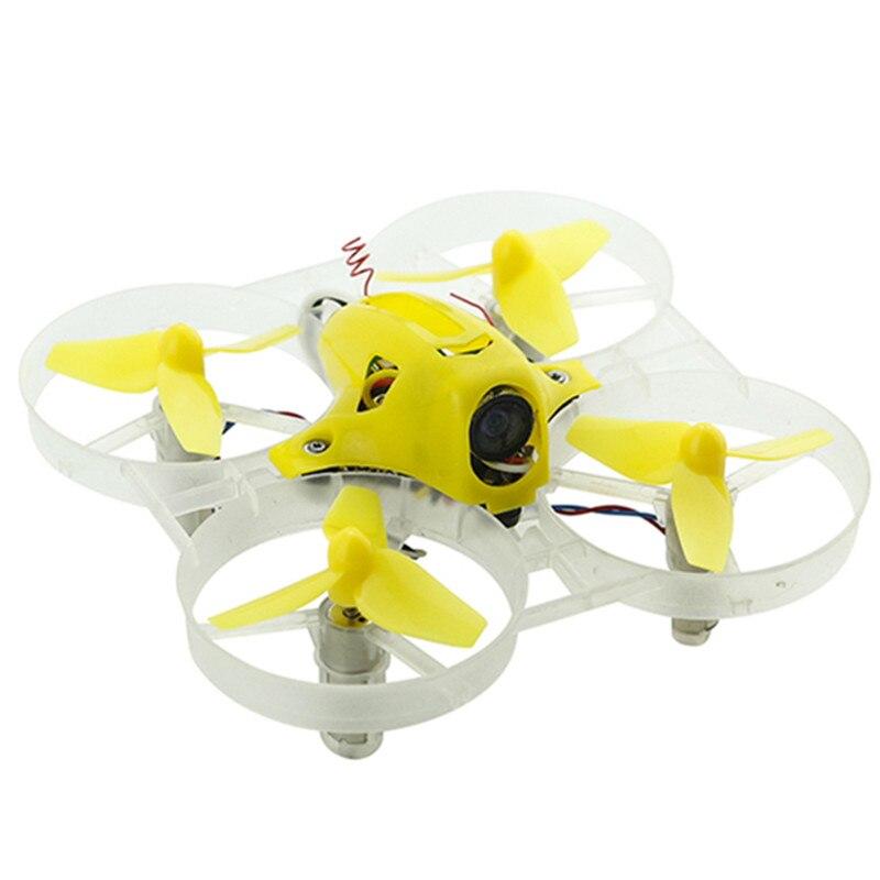 En Stock KINGKONG TINY7 75mm Micro FPV RC Drones Con 720 Motores de Cepillado ba
