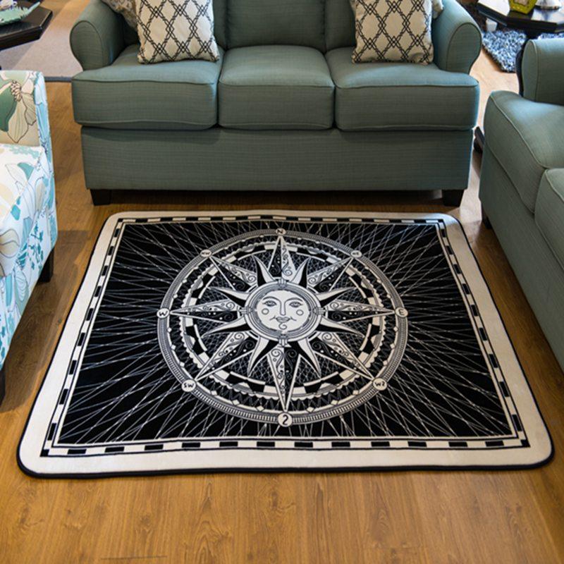 rueda patrn de alfombras beb juego mat juguetes para nios para los recin nacidos nios estera