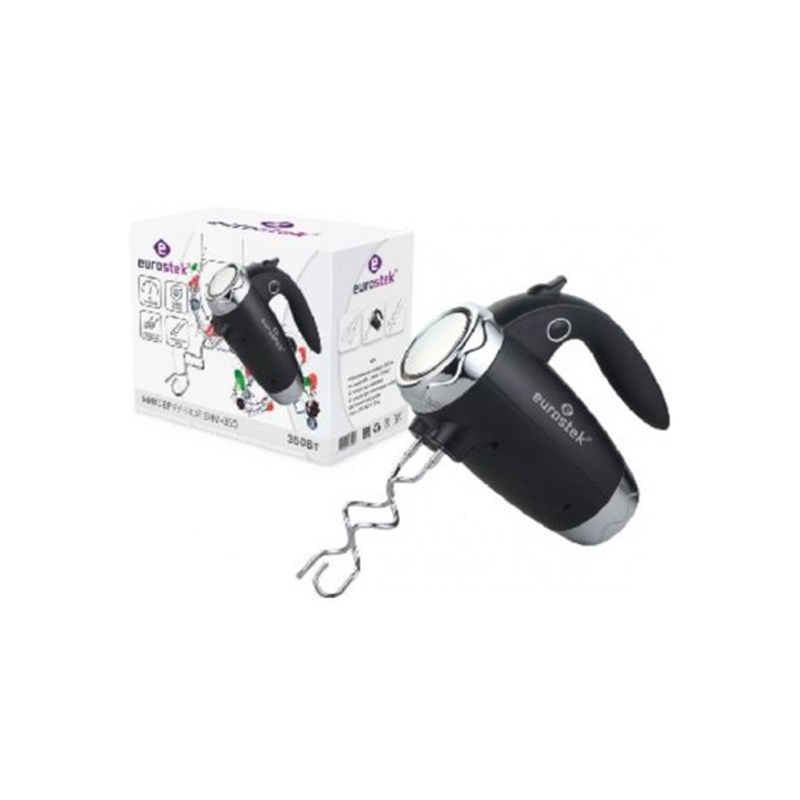 Hand mixer Eurostek EHM-353