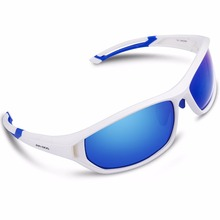 RIVBOS RB308 Polarized Sports Glasses Casual Cycling Sunglasses