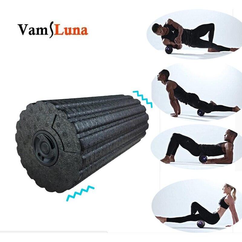 Músculo e Tecido Ferramenta Elétrica Massagem Rolo de