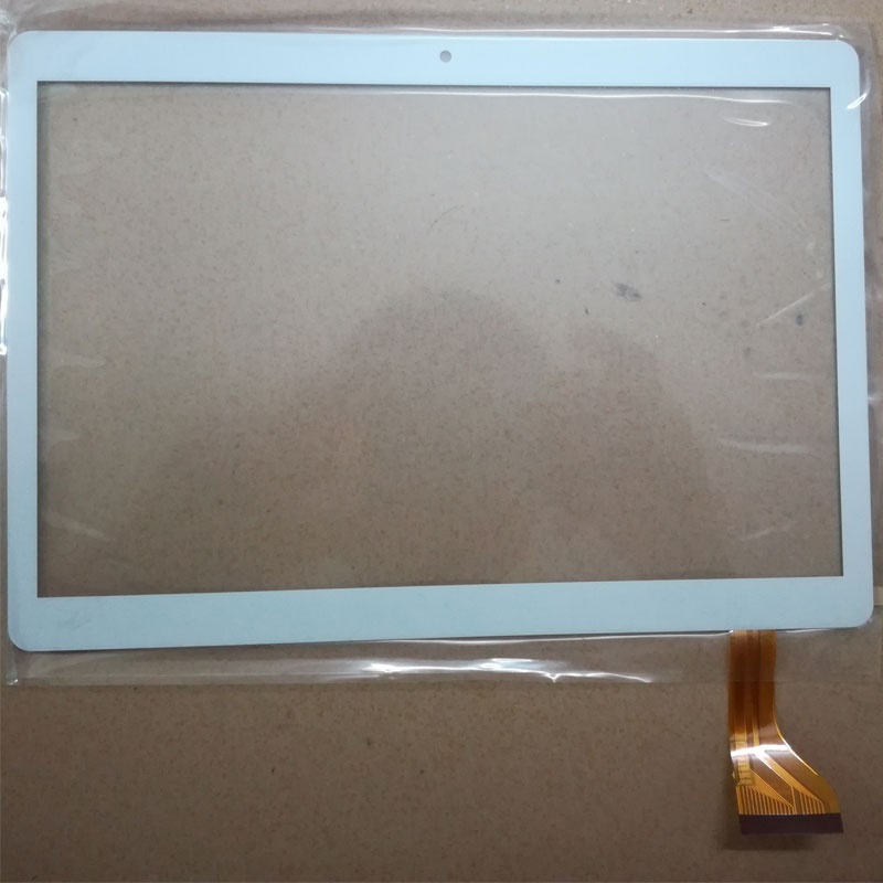 1PCS For YLD-CEGA442-FPC-A0 white Touch Screen Glass free shipping  @#0419
