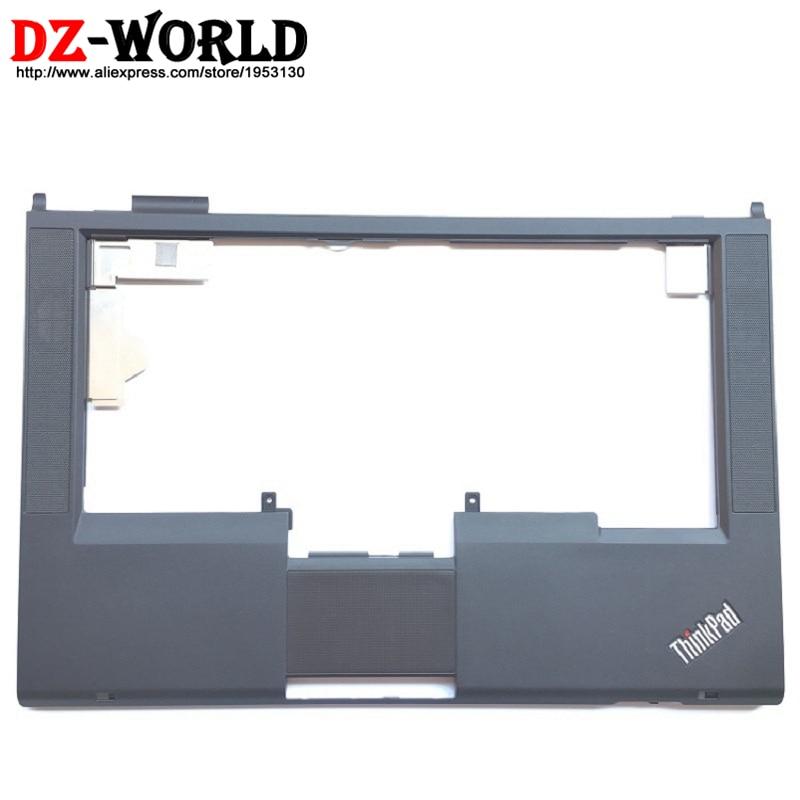 Nieuwe Originele Voor Lenovo Thinkpad T430 T430i Toetsenbord Bezel Palmrest Cover Zonder Klik Zonder Vingerafdruk Gat 04w3692 Druppel Droog