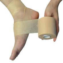 1 шт., 7 см* 27,5 м, бандаж из пенополиуретана, спортивная лента, боксерский бандаж, ремешки на запястье, защита рук