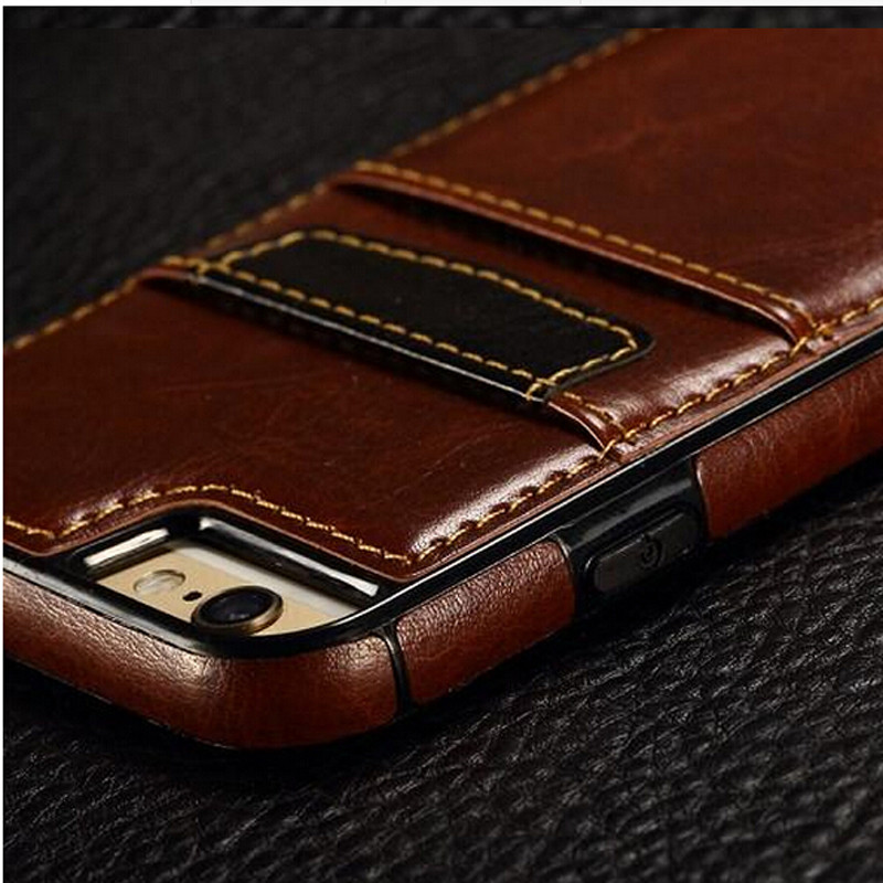 Silicone Leather Phone case bag (15)