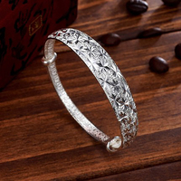 high quality girls simple fashion bracelet 925 Sterling Silver female stars bracelet women jewelry genuine lovers best gift