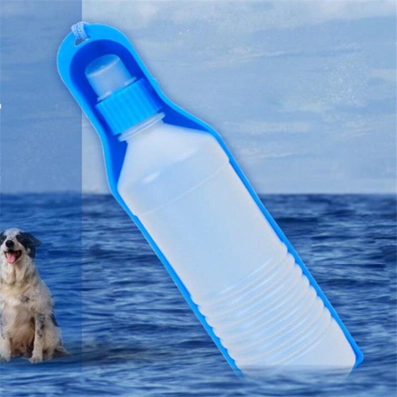 blue New Hotsale Best Price In Aliexpress Promotion Pet Cat Dog Drinking Water Dispenser Head Garden Supplies Outdoor Heaters