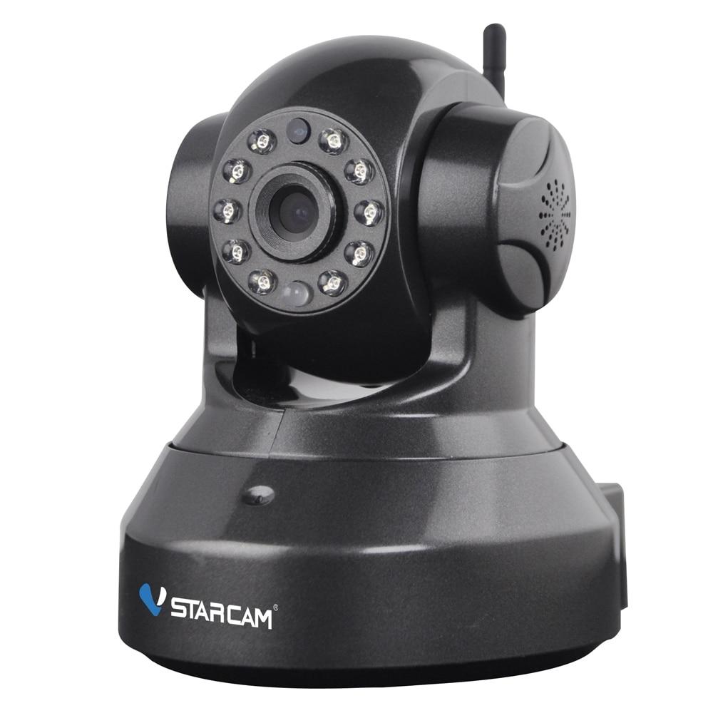 bilder für Vstarcam c7837wip ip-kamera h.264 720 p hd drahtlose wifi motion erkennung ir halbkugelförmigen cctv-kamera home security
