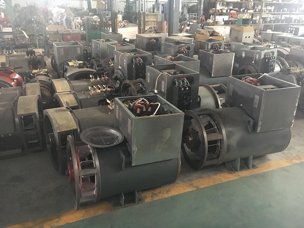 GAVR15B дизельный бесщеточный автоматический регулятор напряжения 500kva генератор avr запчасти gavr Универсальный Мощный автоматический стабилизатор
