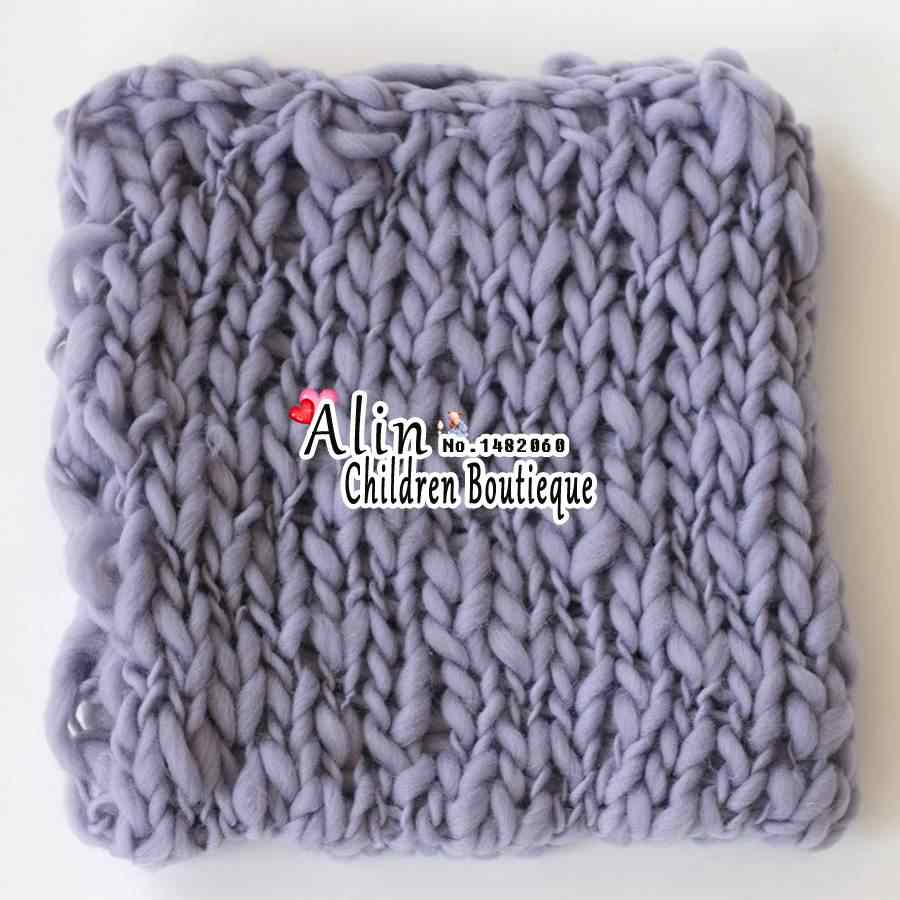 Detail Feedback Questions About Wool Crochet Baby Blanket Newborn