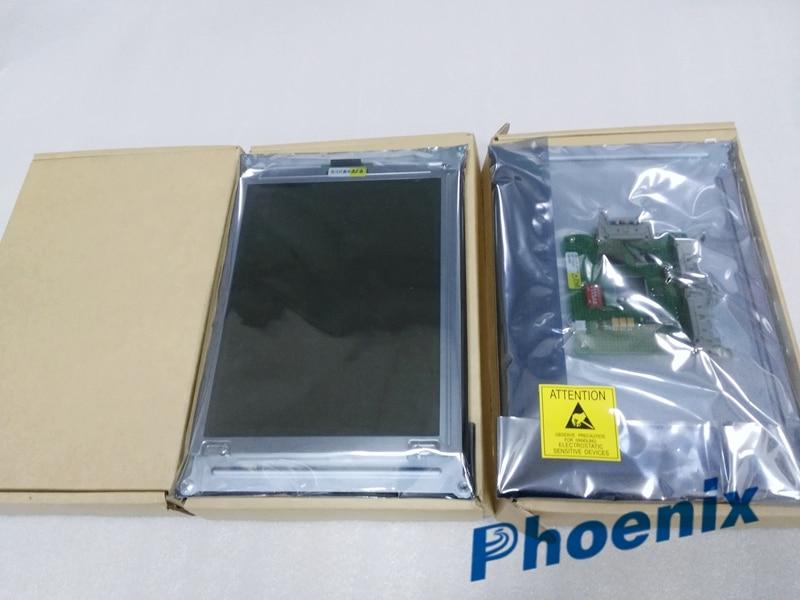 Phoenix Heidelberg Cp Tronic Display Screen Mv.036.387 00.785.0353 Tft Display Md400f640pd1a Lcd Panel 00.781.5299 Elegant Shape Electronics Stocks