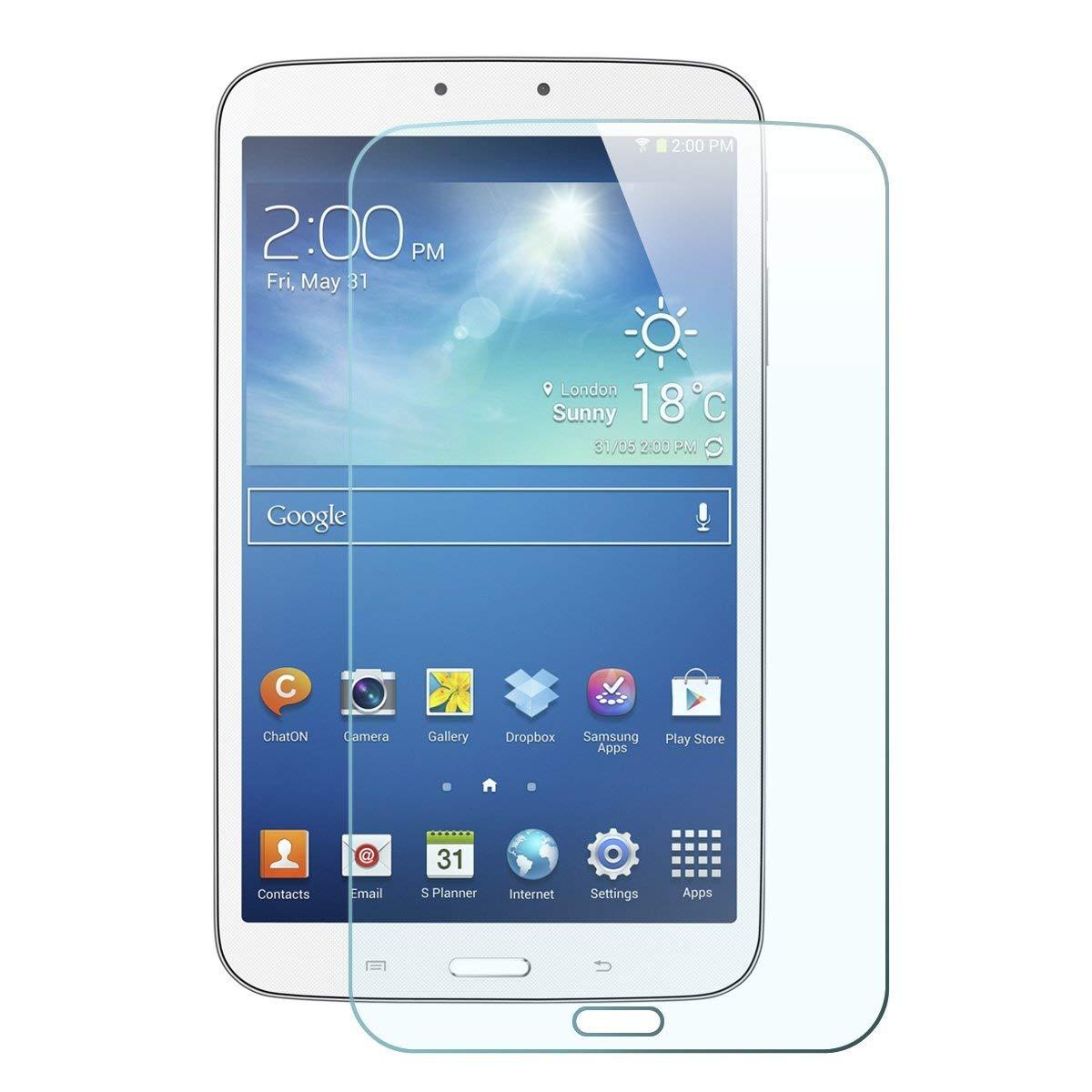 Закаленное Стекло для samsung Tab 3 8 T310 Экран протектор для Galaxy Tab3 8,0 дюйма SM-T310 T311 T315 Tablet Экран протектор Стекло