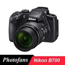 On sale Nikon  COOLPIX B700 Digital Camera -20.2MP -60x Optical Zoom -3.0″ Vari-Angle LCD -4K Video -Wi-Fi