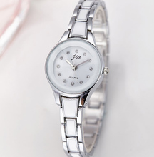 Mode Or Montres Femmes Marque De Luxe Dames de Quartz Montre Femmes Pas Cher Montre-Bracelet Relogio Feminino Reloj Mujer Hodinky XFCS
