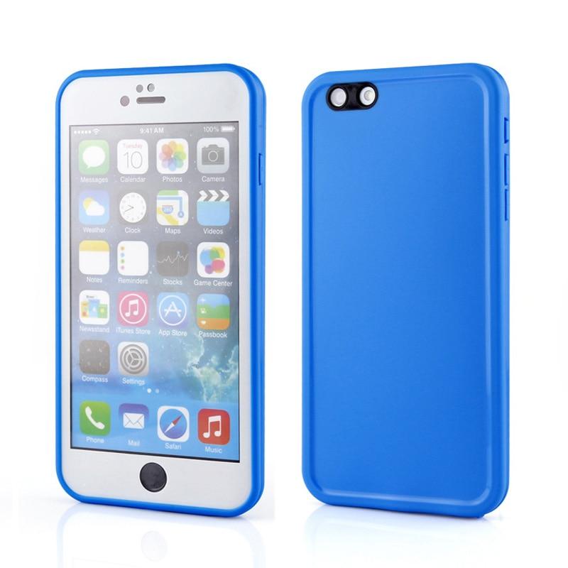 custodia iphone 8 plus impermeabile