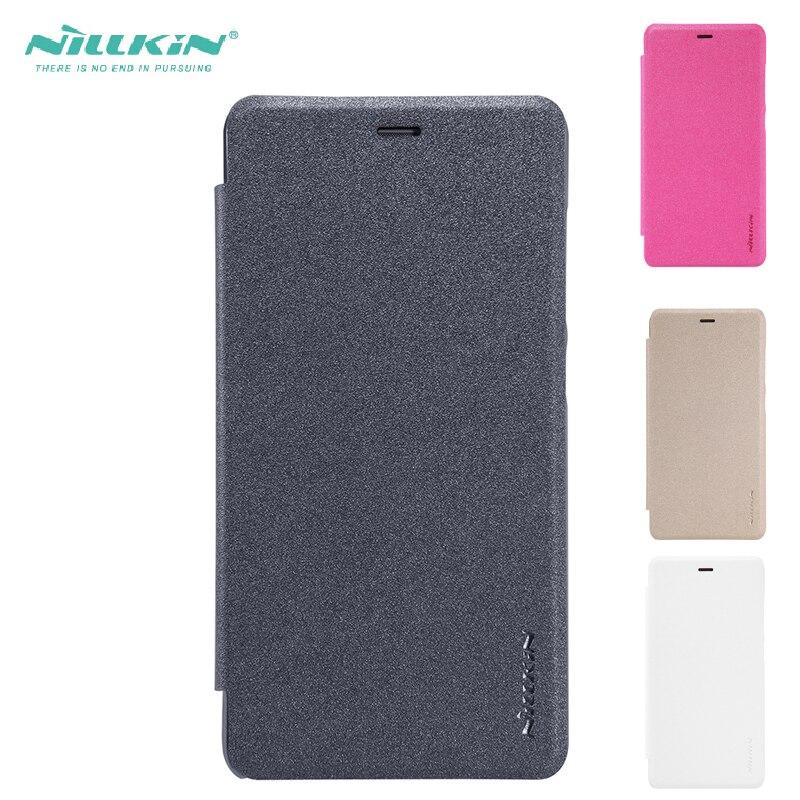 Nillkin Givré En Cuir + PC Flip Cas Pour Xiaomi Redmi 3/Redmi 3