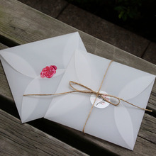 Buy Parchment Paper Invitations And Get Free Shipping On Aliexpress Com