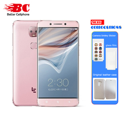 Original Letv LeEco Le Pro 3 X651 Dual Camera AI Edition Smart Phone Helio X23 Ten core RAM 4GB ROM 32GB 4000mAh 5.5 inch 13MP