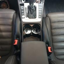 цена на 2X For Audi Sline A3 A6 C6 AMG Mercedes W212 W211 BMW E46 E53 X5 E39 M Perforance Car Seat Gap Filler Stopper Car Leak Proof Pad