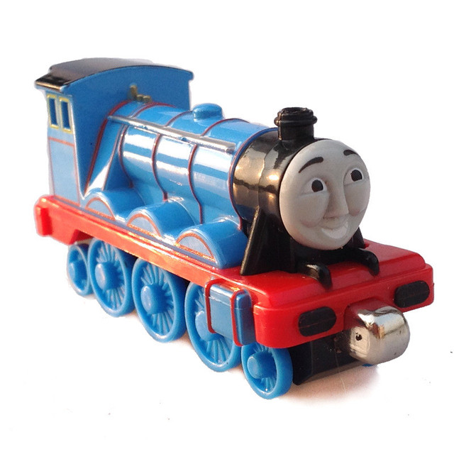 quotgordon quotdiecast thomas and friend the tank engine take