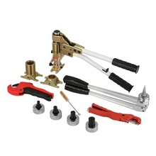 IGeelee инструмент для зажима труб PEX-1632 диапазон 16-32 мм используется для гибких и Stabil REHAU фитинги CE