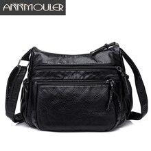 Annmouler Brand Women Bags