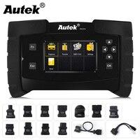 Autek IFIX969 автомобиля диагностический сканер Автомобильная подушка безопасности; ABS SRS SAS EPB нефть Light Сброс TPMS инструмент диагностики авто OBD2 с