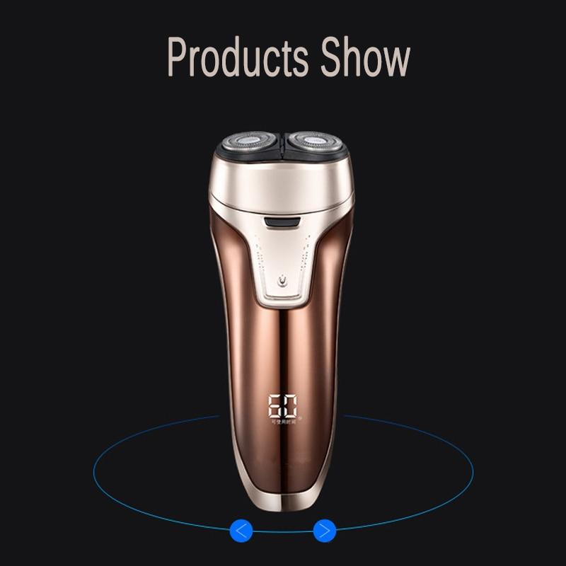 Razor body wash electric razor charge razor razor e300s