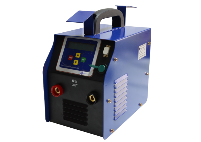 Electrofusion Welding Machine-6