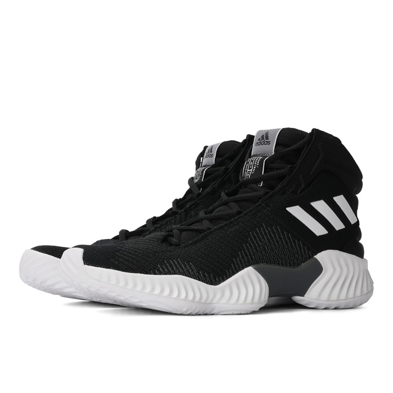 2dae636fff5c Original New Arrival 2018 Adidas Pro Bounce EXPLOSIVE Men s Basketball Shoes  Sneakers -in Basketball Shoes from Sports   Entertainment on Aliexpress.com  ...