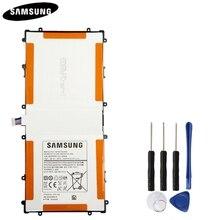 Original Tablet Battery SP3496A8H For Samsung Google Nexus 10 GT-P8110 SP3496A8H HA32ARB 9000mah Authentic Battery цена 2017