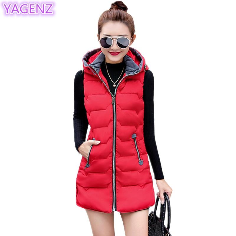 YAGENZ Աշնանային ձմեռային կանացի - Կանացի հագուստ - Լուսանկար 1