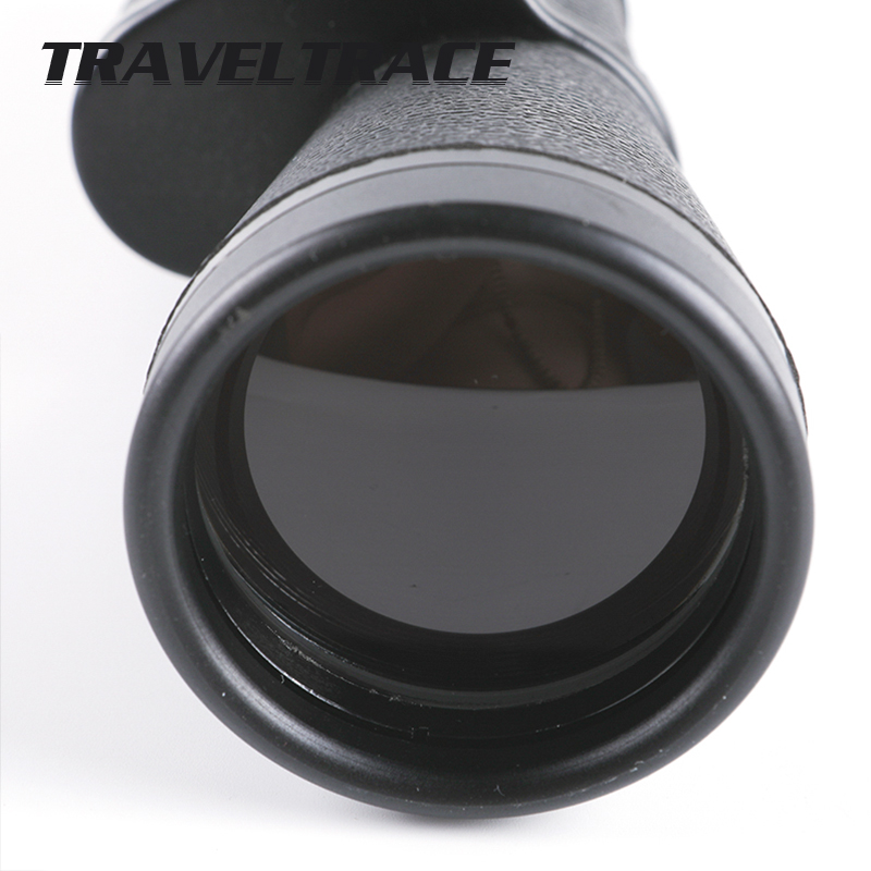 Tools : 8X30 10X40 12X45 Monocular Powerful Telescope Military Camping Super Hunting Optical Long Range Zoom Quality Scope Professional