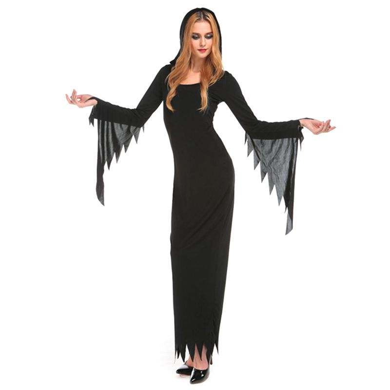 witch costume ghost adult costumes cosplay costumes halloween costume gothic victorian dress disfraces adultos mujer fancy dress on aliexpresscom alibaba