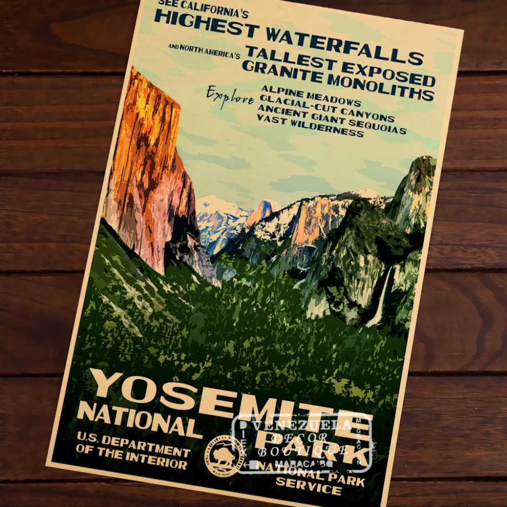 Popular Vintage Posters CaliforniaBuy Cheap Vintage Posters - Vintage los angeles map poster