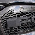 Raptor решетка Модифицированная Решетка переднего бампера для RANGER 2015-2018 T7 PX2 MK2 XL + XLS XLT Limited