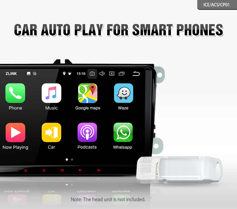 Detail Feedback Questions about XTRONS CP01 Car Auto Play Mini ... on