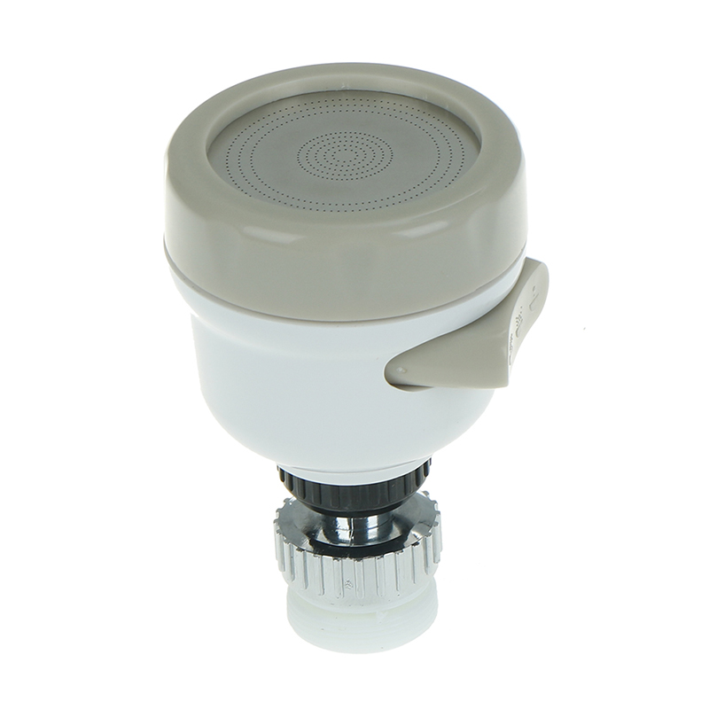 Universal 360 Degree Recommended Moveable Kitchen Tap Head Rotatable Faucet Water Saving Filter Sprayer