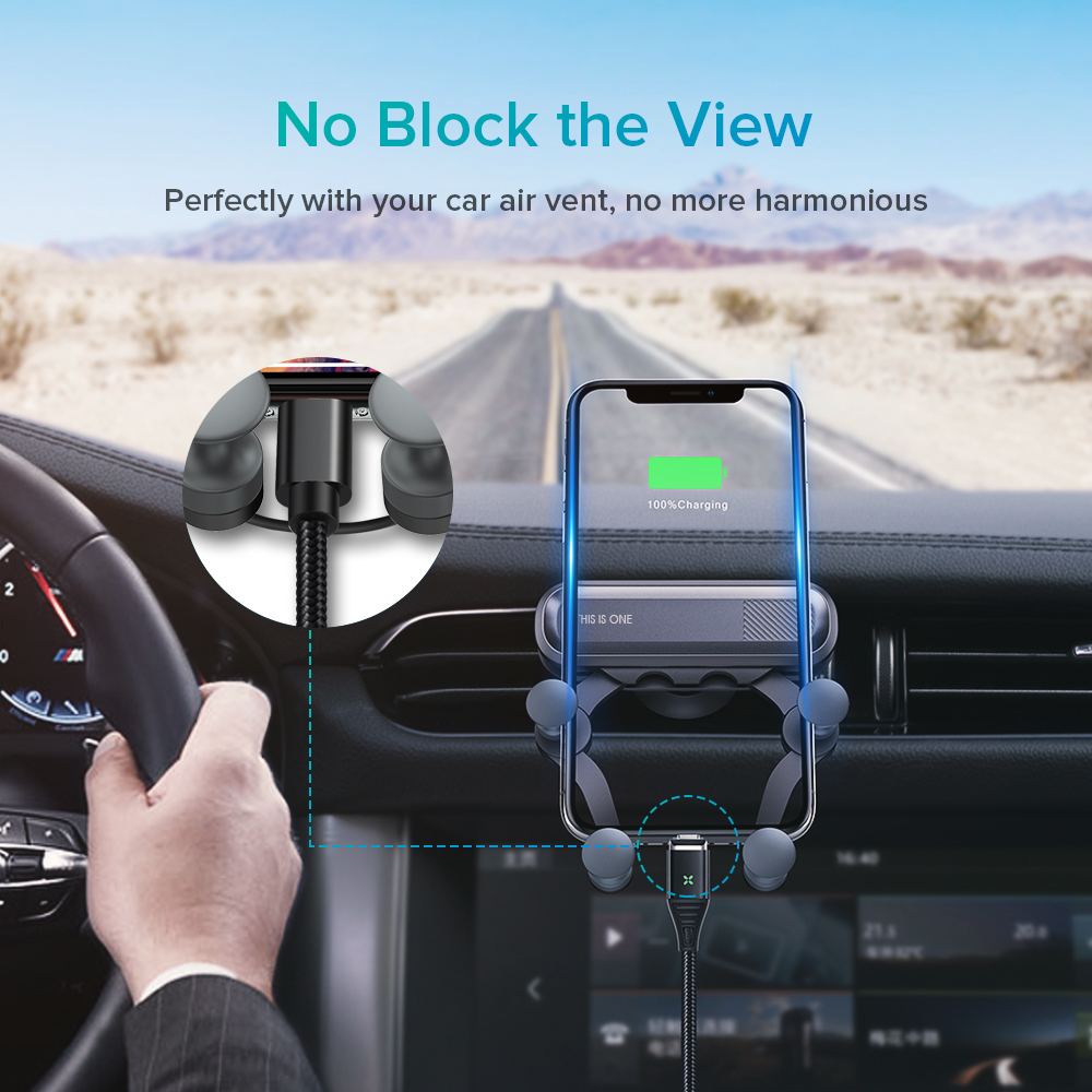 INIU-Gravity-Car-Holder-For-Phone-in-Car-Air-Vent-Clip-Mount-No-Magnetic-Mobile-Phone (5)
