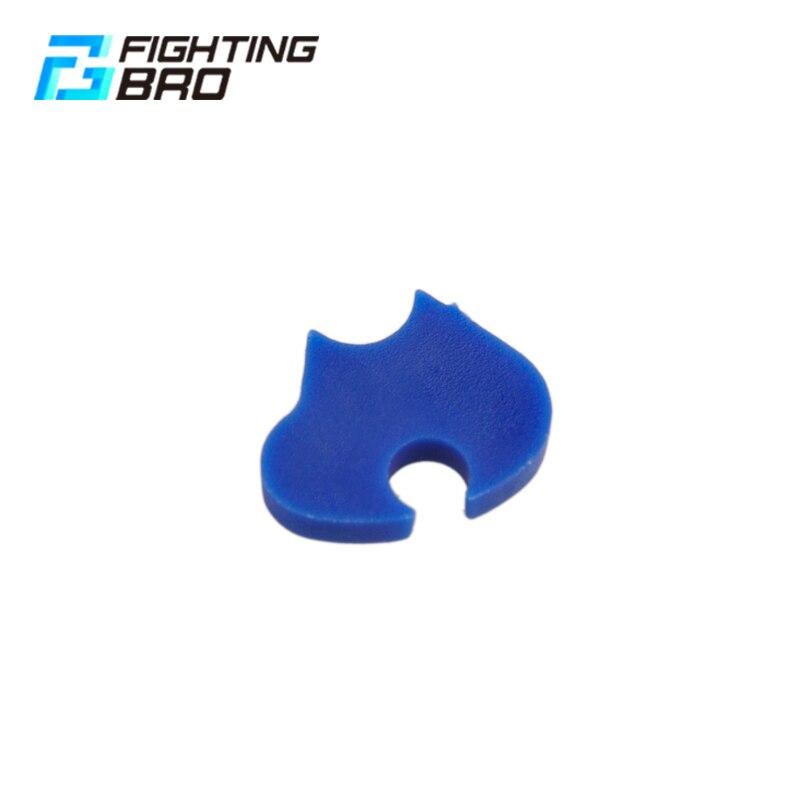 FightingBro 10Pieces GEAR DELAYE Plastic Airsoft Accessories Paintball AEG M4 Ver.2 Toy Gun Air Guns