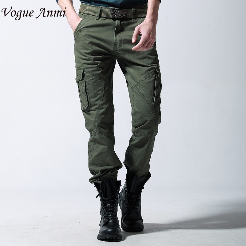 Popular Army Green Cargo Pants-Buy Cheap Army Green Cargo Pants ...
