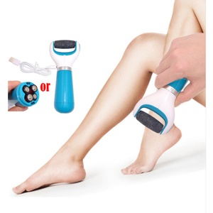 Electronic Foot Care Pedicure