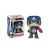 Funko Pop Vingadores Da Marvel Capitão América 67 # Guerra Civil 3 Filme de PVC de Vinil Bonito Action Figure Coleção de Brinquedos Presentes
