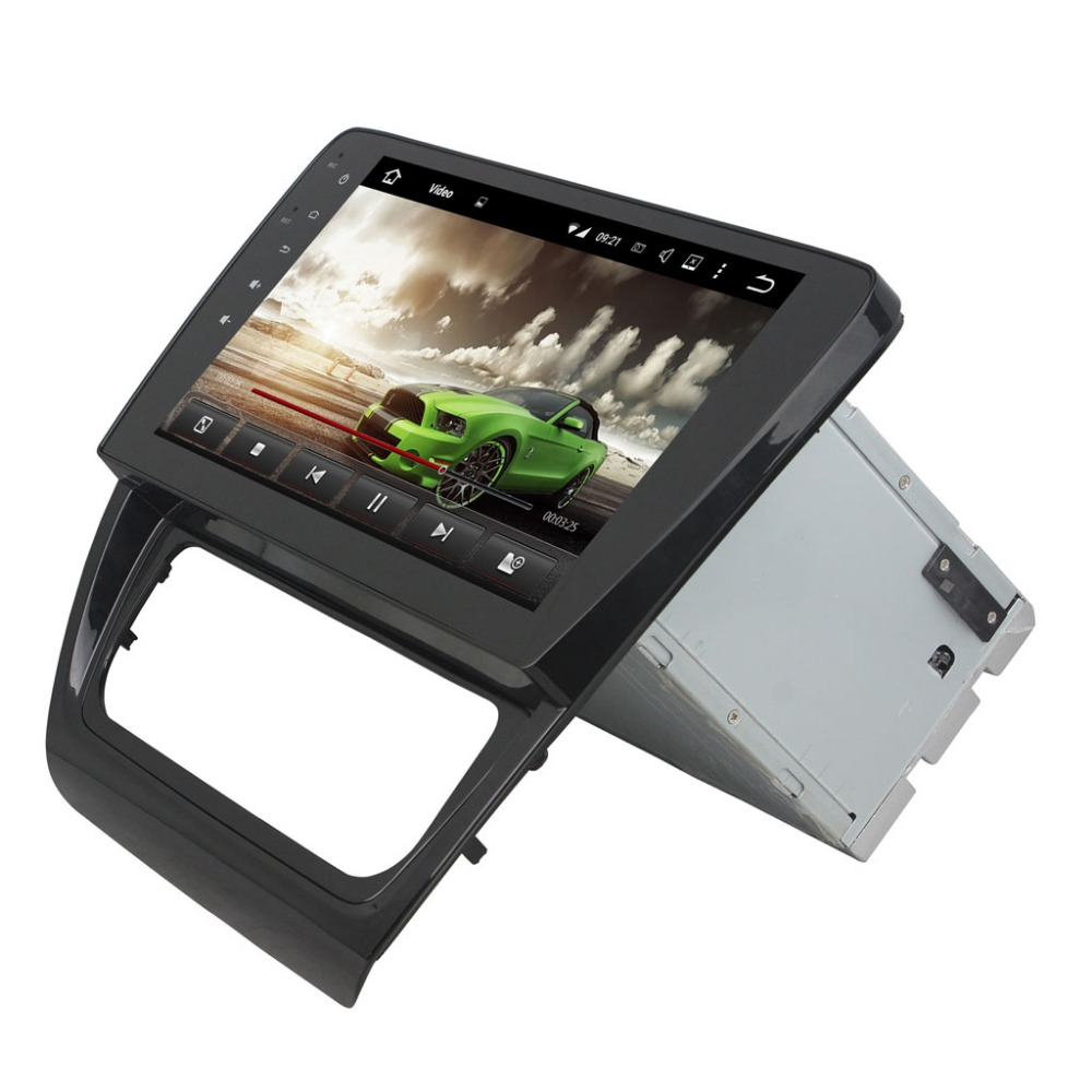 10.1 Quad Core Android 5.1 Car GPS Navigation for VW PASSAT 2012 2014 with Radio Audio Mirror Link Bluetooth