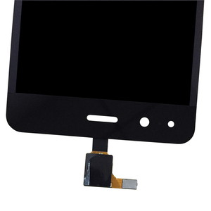 Image 3 - 4.5 inch For BQ Aquaris M4.5 LCD Display Touch Screen Assembly Accessories Glass panel For Aquaris M4.5 Touch Panel Repair kit