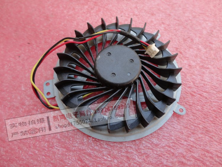 Emacro For SUPERRED CHA5605CS-OA-FH5B Server Cooling Fan DC 5V 0.5A 3-wire free shipping emacro sf7020h12 61as dc 12v 250ma 3 wire 3 pin connector 65mm6 server cooling blower fan