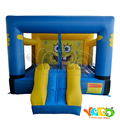 Bouncer_spongebob inflable gorila inflable