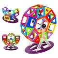 magnetic building blocks designer model & building toys enlighten construction educational toys magnet toys toddler toys