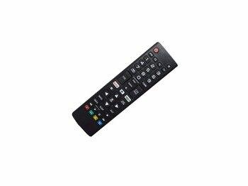 Control remoto para LG 43LJ614V 55UJ6307 60UJ6307 AKB75095309 55UJ630V 49UJ630V 43UJ630V LED...